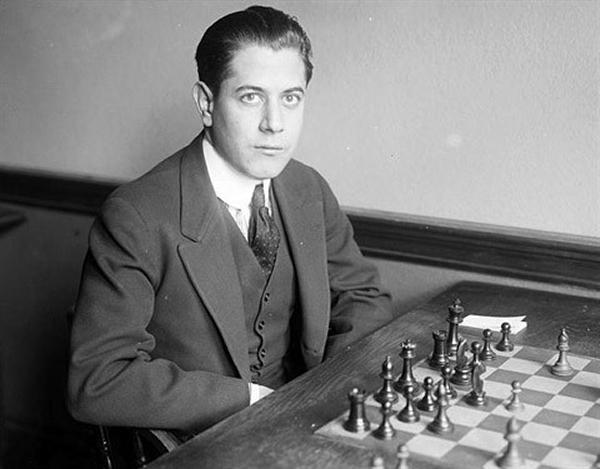 Frases Célebres De Ajedrez Capablanca Chessbase