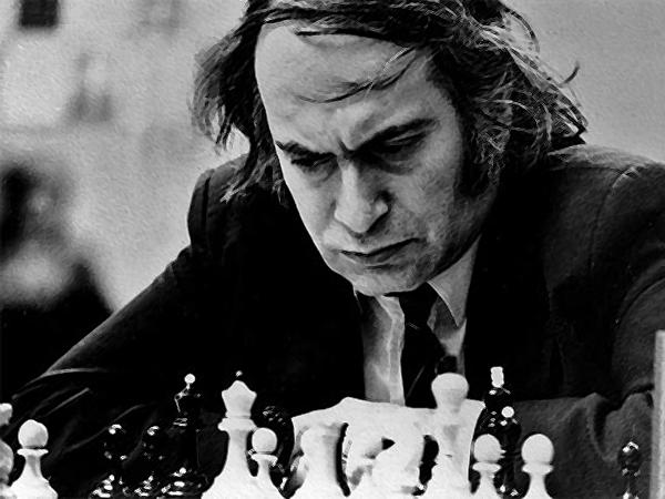 Frases Célebres De Ajedrez Mihail Tal Chessbase