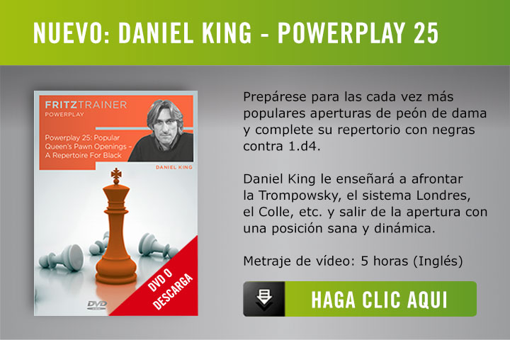 King Power Play 25