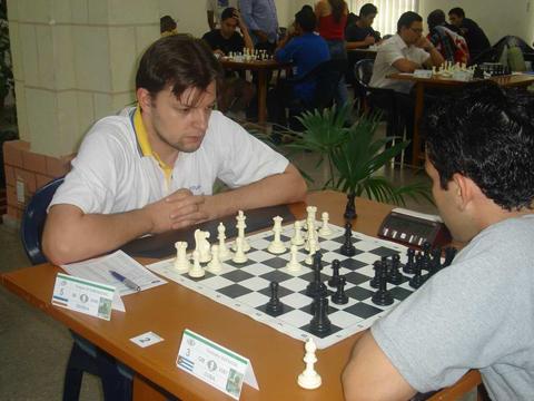Ajedrez en mi pueblo natal   ChessBase