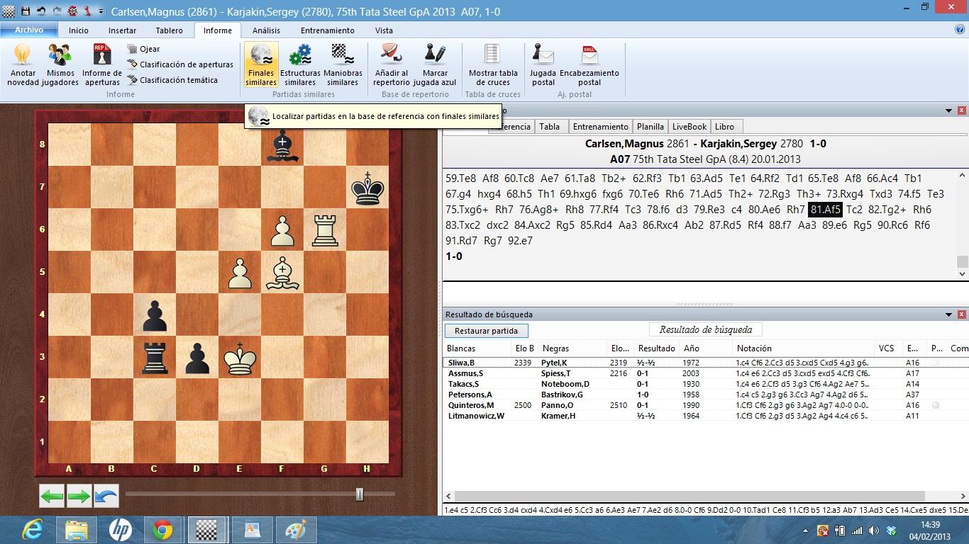 Www Chessbase De