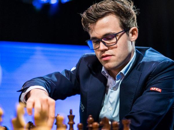 Grand Chess Tour: Carlsen se destaca   ChessBase