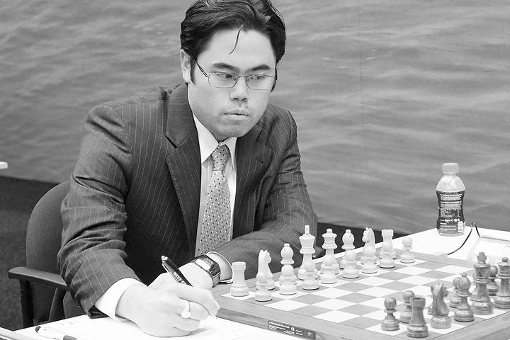Hikaru Nakamura | Foto: Nadja Wittmann (ChessBase)
