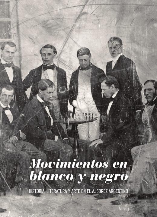 Imagen del afiche de la muestra | Foto: Juan S. Morgado