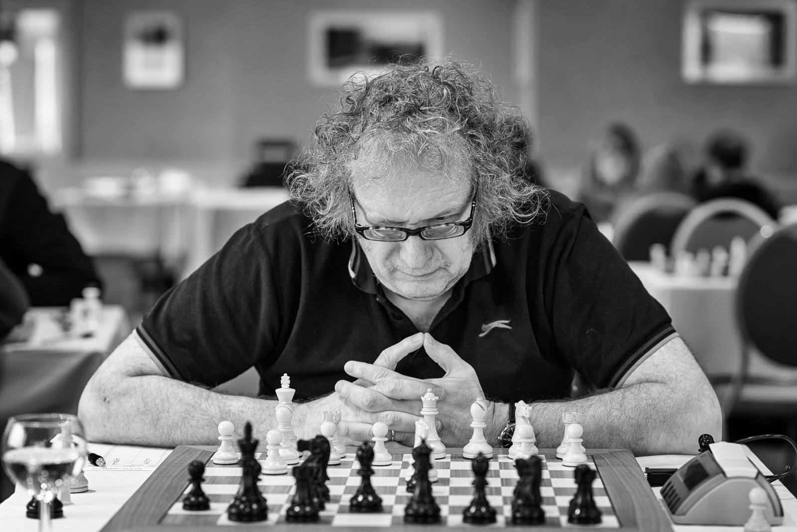 Isla pequeña, torneo grandioso: el Abierto de Jersey   ChessBase