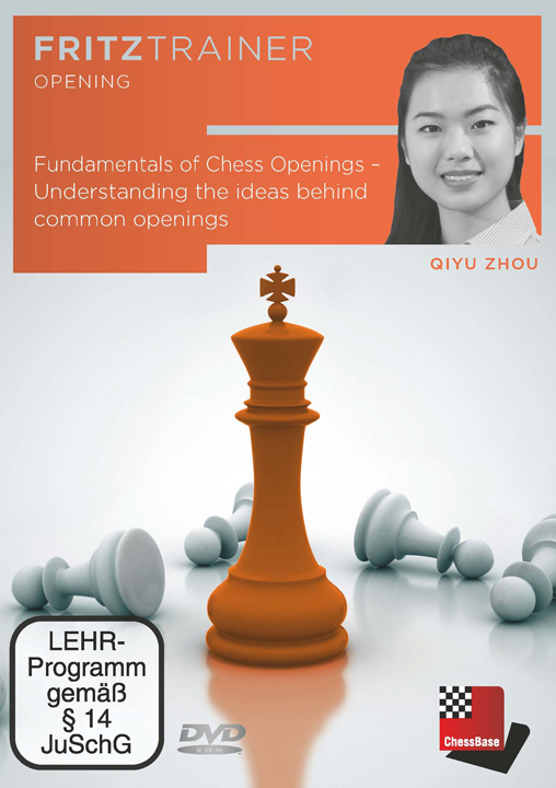 Fundaments of Chess Openings