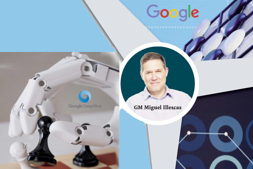 Previa del Mundial Carlsen vs. Caruana por Miguel Illescas